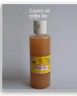 Castor Oil एरंडेल तेल
