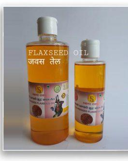 Flaxseed Oil जवस तेल