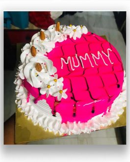 Cake for Mummy