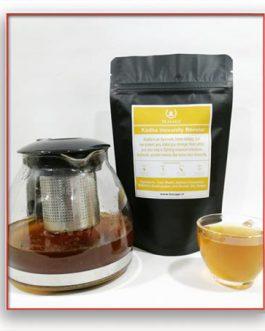 Boost your immunity with this super Ayurvedic Herbal Kadha