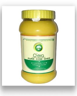 Pure Cow Ghee No Chemical